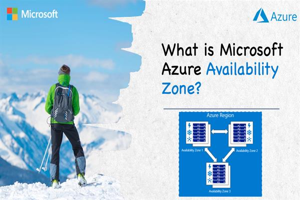 What is Microsoft Azure Availability Zone? | Tutorial Links