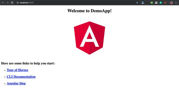 How to use Bootstrap and font awesome in Angular apps