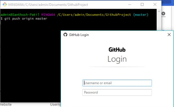 Git and Github Version Control (Local and Remote Repository