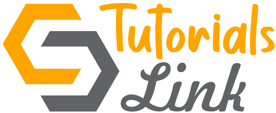 Tutorial link logo